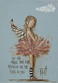 Ill be back dont you worry ben maxfield bnmxfld Daughter Quotes, To My Daughter, Wow Art, Angel Art, Inspire Me, Favorite Quotes, Me Quotes, Inspirational Quotes, Motivational