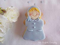The English Company: Cursos de galletas decoradas... ¡¡Ya tenemos fechas!!