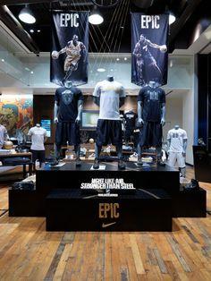 Nike Basketball Elite Series - EPIC
