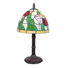 Tiffany lamp with bamboo flowersTiffany lamp with bamboo flowers - htdeco. Big collection of Tiffany lamps Dragonfly, butterflies and table lamps.Characteristics of Antique Tiffany Lamps Louis Comfort Tiffany, Tiffany Chandelier, Tiffany Style Table Lamps, Butterfly Table, Butterfly Shape, Applique Art Deco, Flower Lamp, Desk Lamp, Wall Lamps