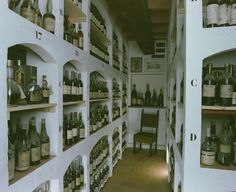 Dutch Teetotaler Is Trying To Sell The World's Biggest Collection Of Old Liquor For $8 Million