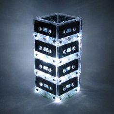 Mixtape light