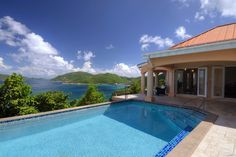 Turquoise Dream, Cooten Bay, Tortola - For Sale - BVI Sotheby