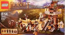 Retired lego 79012 the hobbit mirkwood elf army new in factory sealed box by Toys & Hobbies category. This is a retired and rare Lego 79012 The Hobbit The Desolat. Lego For Sale, Mirkwood Elves, The Hobbit, Elf, Army, Toys, Painting, Gi Joe, Activity Toys