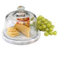 Joss and Main - Alexander Marble Cheese Dome