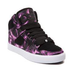 Womens Osiris NYC83 Vulc Skate Shoe