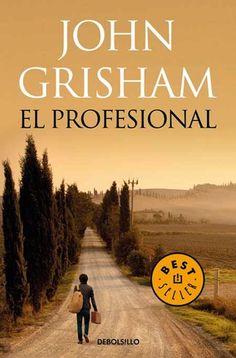 PLAN DE LECTURA SUMMA ALDAPETA: El Profesional de John Grisham