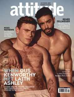 Gus Kenworthy, Oliver Cheshire, David Gandy, Chris Robshaw, Boys Lindos, Just Beautiful Men, Pretty Men, Trans Man, Renee Zellweger