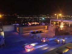 Siddharta Lounge - Dubai