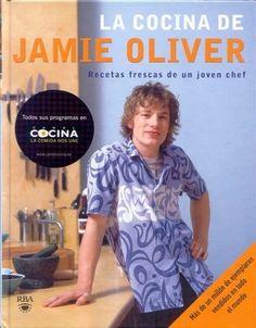 Jamie Olivier, Great British Chefs, Vintage Cookbooks, Books Online, Food And Drink, Cook Books, Geo, Spanish, Ebooks