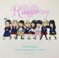 Groups on Super-Junior-4ever - DeviantArt
