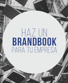 Haz un brandbook para tu empresa - Bauhaus Media Production