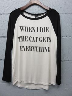 The Cat Gets Everything from Gypsy Outfitters -  Boho Luxe Boutique