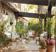 Inspirational Homes: Lugar Especial