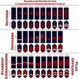 babylon 5 military ranks and insignias - - Yahoo Image Search Results
