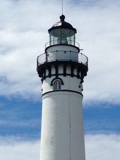 South Manitou Island - Llighthouse