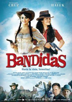 Download – Filme - Bandidas (2006) Dublado