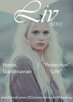 Female Viking Names, Female Warrior Names, Female Fantasy Names, Fantasy Character Names, Female Names, Names That Mean Warrior, Pretty Names, Cute Baby Names, Unique Baby Names