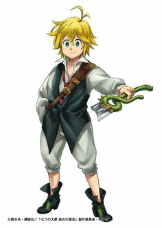 Meliodas / The Dragon Sin Of Wraith (The Seven Deadly Sins) Seven Deadly Sins Tattoo, Seven Deadly Sins Anime, 7 Deadly Sins, Otaku Anime, Manga Anime, Kakashi Sharingan, All My Friends Are Dead, Meliodas And Elizabeth, Seven Deady Sins