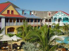World Hotel Finder - Alamanda Resort