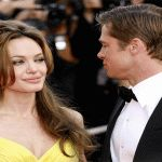 Obviously, Angelina Jolie and Brad Pitt's Divorce Is Now Picture Perfect