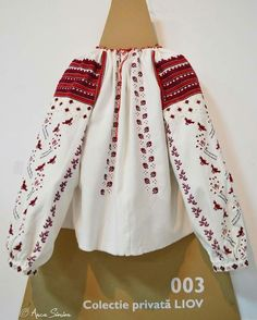 Folk Costume, Costumes, Folk Embroidery, Anthropologie, Traditional, Detail, Blouse, My Style, Skirts