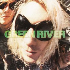 "Green River, Rehab Doll [3.44]: Arguably, this is the first ""grunge"" band. Mark Arm, Stone Gossard, and Jeff Ament got their start in this band. From it, we get Mudhoney, Mother Love Bone, and Pearl Jam. We also have members of other bands as well. Ultimately, it's the band that helped start the Seattle sound. Awesome. 7/10/17"