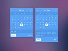 Znalezione obrazy dla zapytania best app date picker