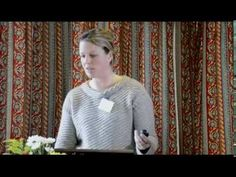 "Caroline Watson Grindrod, ""Eat Yourself and the Land Healthy"""