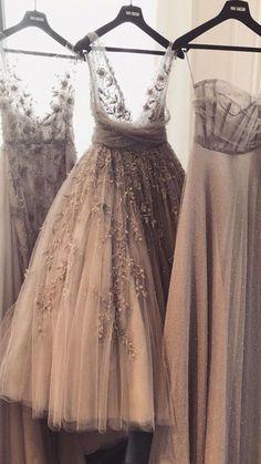 Newest Photo Long prom dresses Rhinestones Strategies ,, Sophisticated, elegant, … Ball Dresses, Ball Gowns, Evening Dresses, Formal Dresses, Homecoming Dresses, Bridesmaid Dresses, Wedding Dresses, Couture Dresses, Fashion Dresses