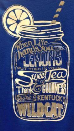 This is too perfect for Kentucky natives: Daniel Steckler DMD Pediatric Dentistry | #Lexington | #KY | http://www.kykidsdentist.com/