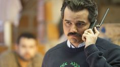 'Narcos' Producer On The Drug War, Colombia And Escobar's Son's Grievances