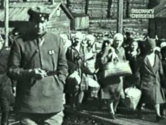 The Most Evil Men in History: Josef Stalin Documentary - YouTube