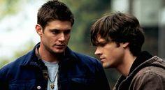 Sam and Dean Winchester  #Supernatural #Skin 1.06