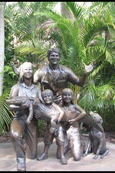 Steve Irwin Zoo, Australia
