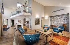salon-vintage-mur-accent-parement-décoratif-pierre-grise