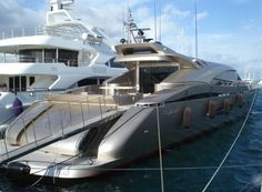 Motor Yacht - AB Yachts 140 - AB Yachts - Superyachts Concepts on Superyacht Times .com