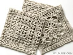 Crochet Afghan Square - Tulips from Holland by Wilmade - - Here you can find the Crochet Afghan Square which is part of the Traveling Crochet Afghan Blanket by Lion Brand. This pattern is available for FREE. Motifs Granny Square, Crochet Squares Afghan, Crochet Motifs, Crochet Blocks, Granny Square Crochet Pattern, Crochet Blanket Patterns, Crochet Stitches, Free Crochet, Knit Crochet