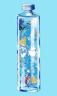 Kawaii Wallpaper, Cute Wallpaper Backgrounds, Cute Wallpapers, Arte Do Kawaii, Kawaii Art, Aesthetic Art, Aesthetic Anime, Japon Illustration, Cute Kawaii Drawings