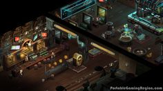 Game : ShadowRun