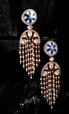 Mughal passion frozen in gold by tanishq