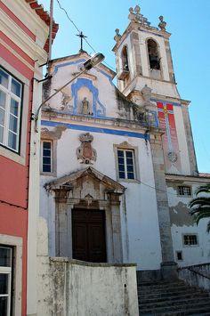 Igreja Anunciada ( Church, Setubal) Portugal