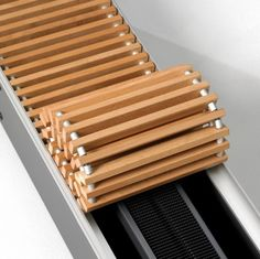 Jaga Mini Canal Trench Heater - 14 cm Width - trenchstyle.co.uk