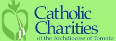 Catholic Charities of the Archdiocese of Toronto Charity, Catholic, Toronto, Faith, History, Historia, Loyalty, Believe, Religion
