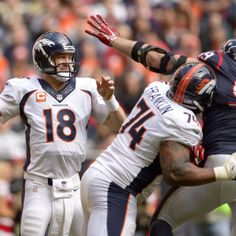 Peyton Named Offensive Player of the Year