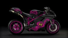 Ducati 848F <3