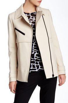 Proenza Schouler Mid-Length Moto Jacket