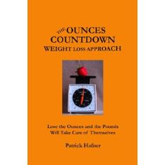 The Ounces Countdown Weight Loss Approach (Kindle Edition)  http://www.findgenial.com/file.php?p=B004S7EQHO  B004S7EQHO