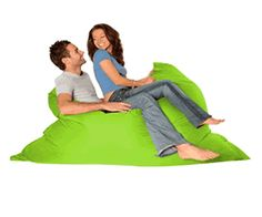 want a green bean bag just like this then head on over to hugebeanbags.co.uk