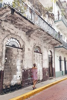 Panama, Casco Viejo   Travelguide: http://www.ohhcouture.com/2016/12/panama-travelguide/ #ohhcouture #LeonieHanne